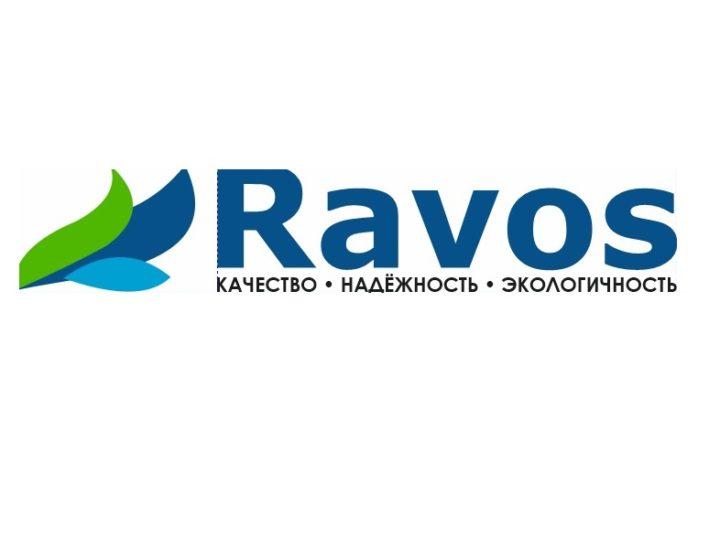 """Новинка! Чистящие и моющие средства """"Ravos"""""""